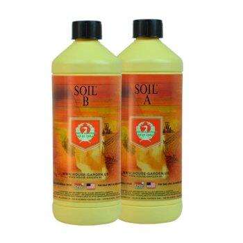 SOIL A&B 1L