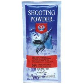 Shooting Powder - Zakje
