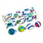 oil slick miniballs