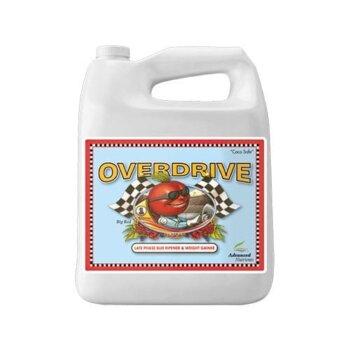 OVERDRIVE-5L
