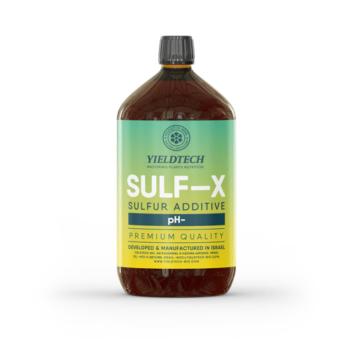 Sulf-X-1L