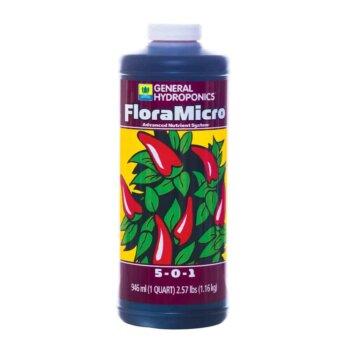 GHE-Flora-Micro
