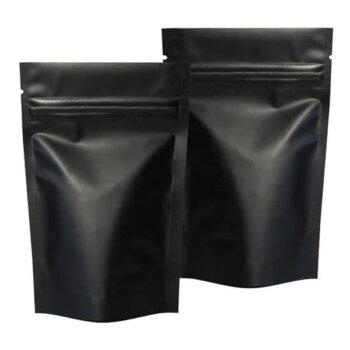 שקיות שחורות אטומות זיפלוק